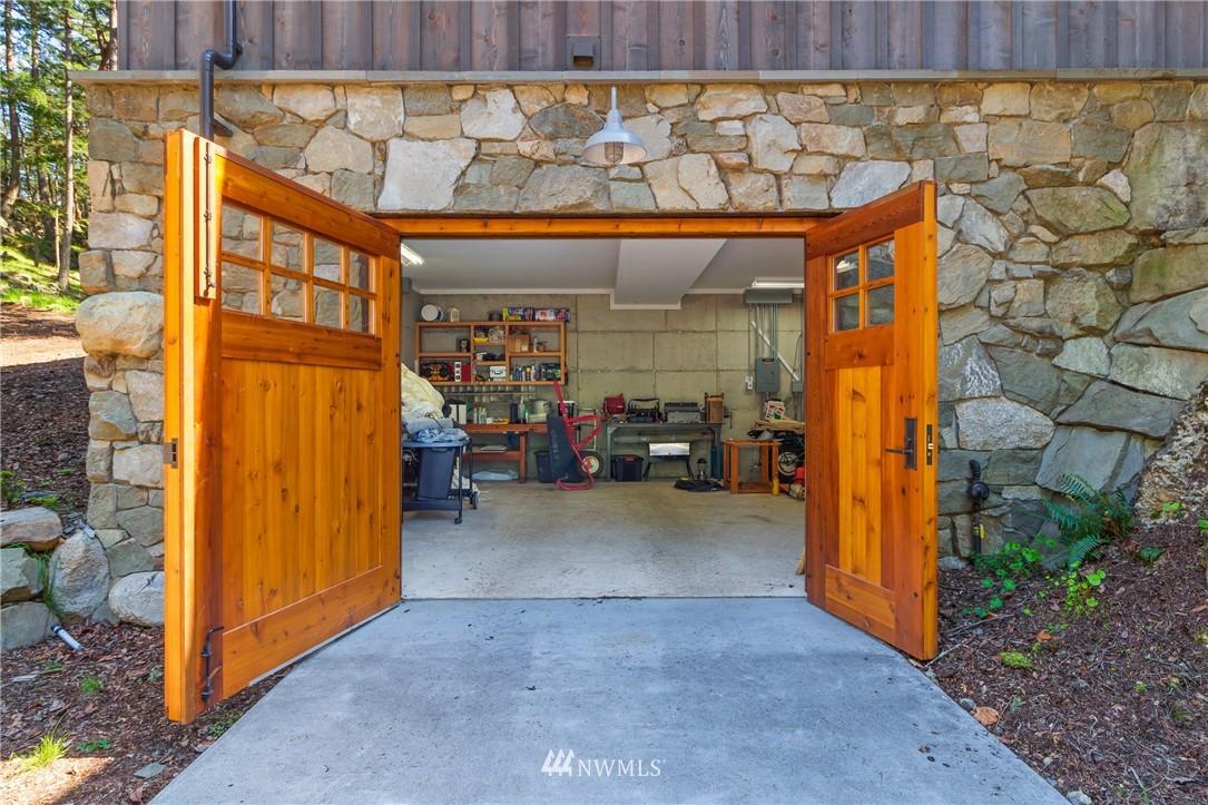 346 School Trail , Stuart Island, WA 98250